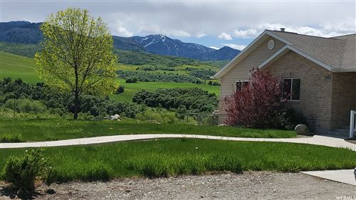 Photo of 6058 E MAPLE RIDGE S DR, Preston, ID 83263 (MLS # 1733034)