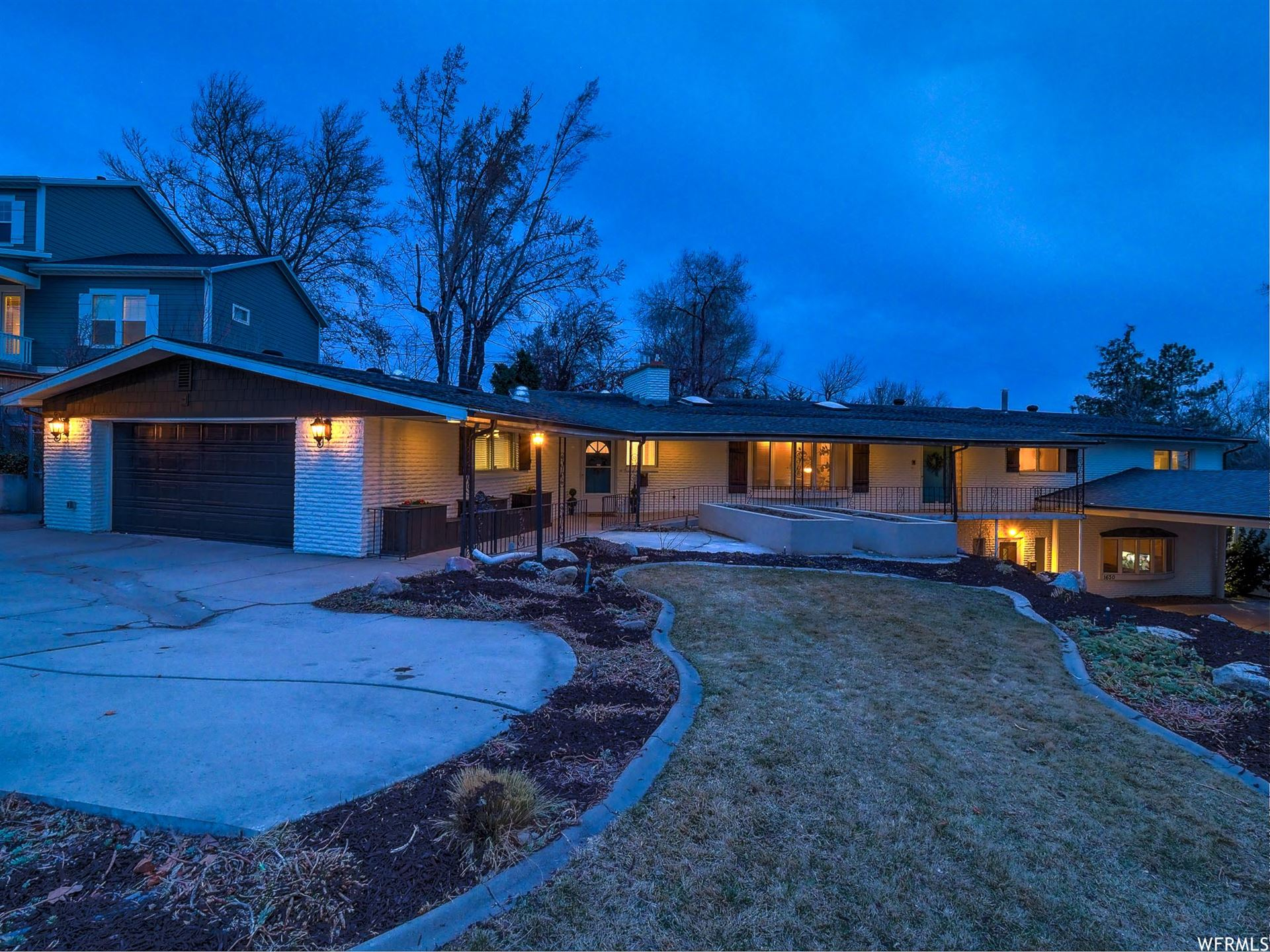 Photo of 1640 E 1700 S, Salt Lake City, UT 84105 (MLS # 1729041)