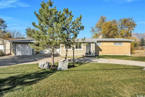 Photo of 1617 E 9400 S, Sandy, UT 84093 (MLS # 1721042)