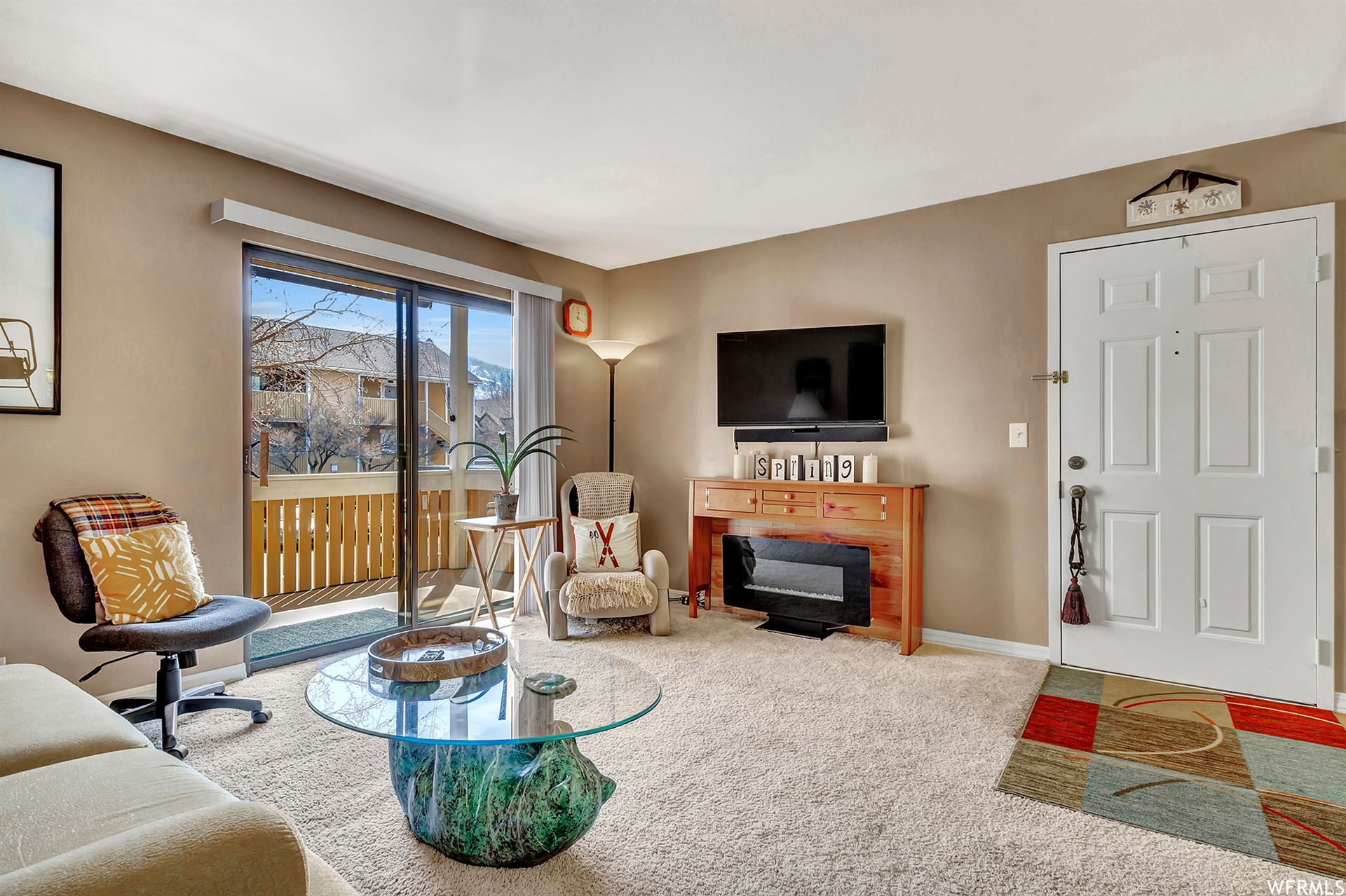 Photo of 7204 S STATION CREEK WAY #4P E WAY, Midvale, UT 84047 (MLS # 1732046)