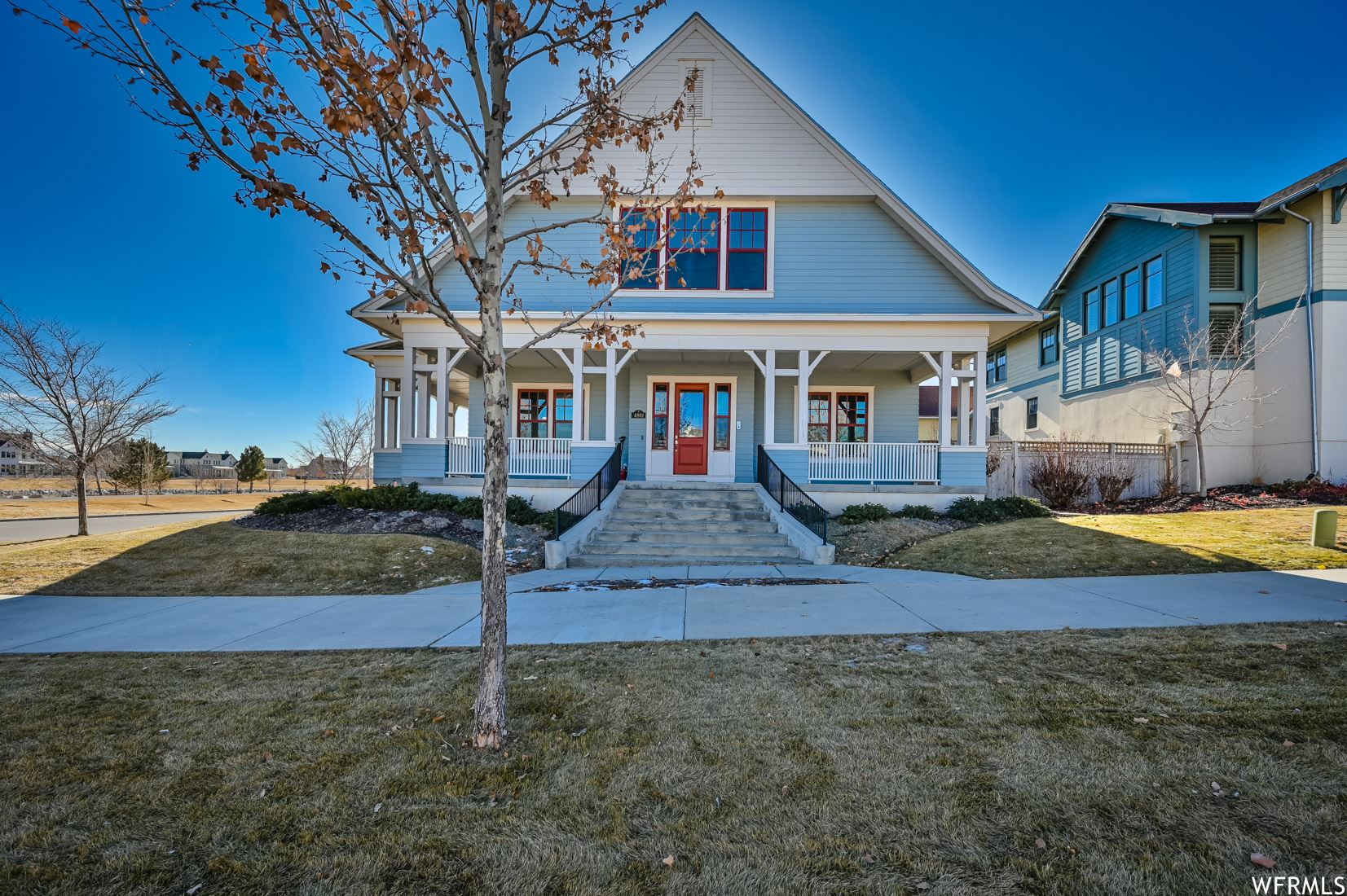 Photo of 4801 W DOCK ST, South Jordan, UT 84009 (MLS # 1721047)