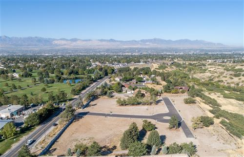 Tiny photo for 10697 S QUAIL CREST LN E #7, Sandy, UT 84092 (MLS # 1685051)