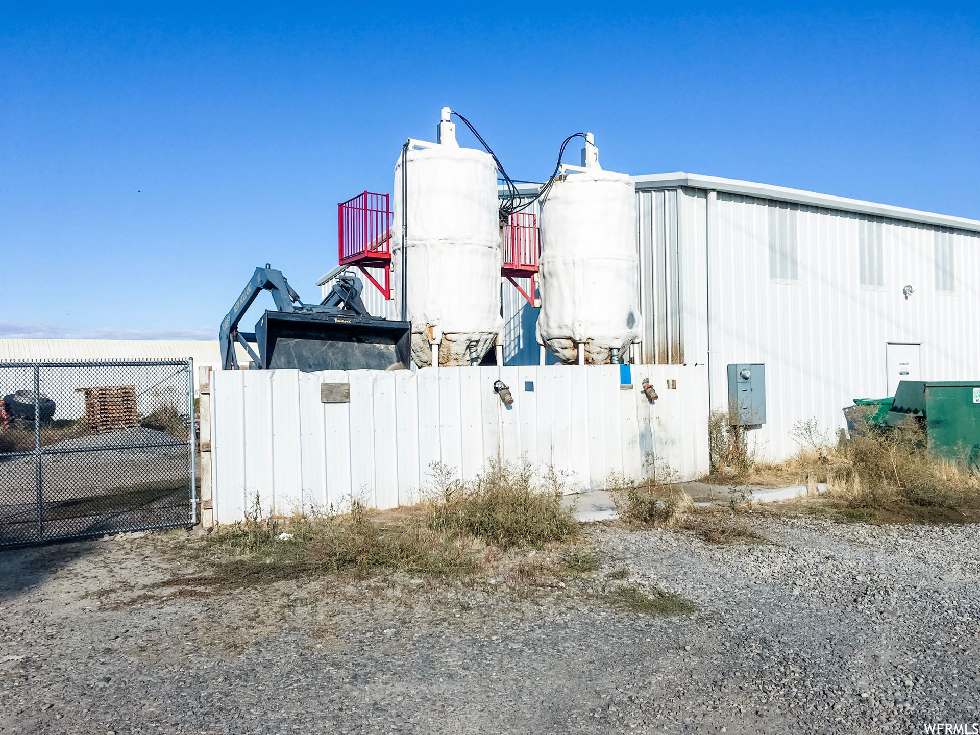 Photo of 5310 S 3200 W, Spanish Fork, UT 84660 (MLS # 1710054)