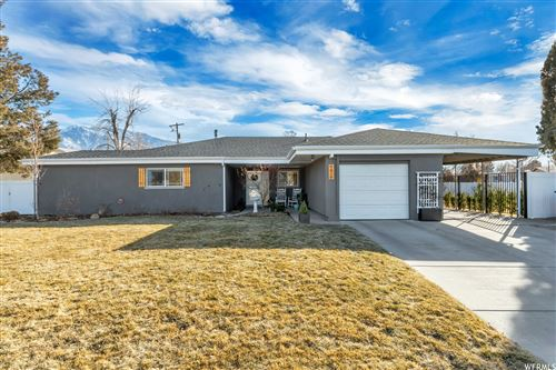 Photo of 1410 E 8545 S, Sandy, UT 84093 (MLS # 1721055)