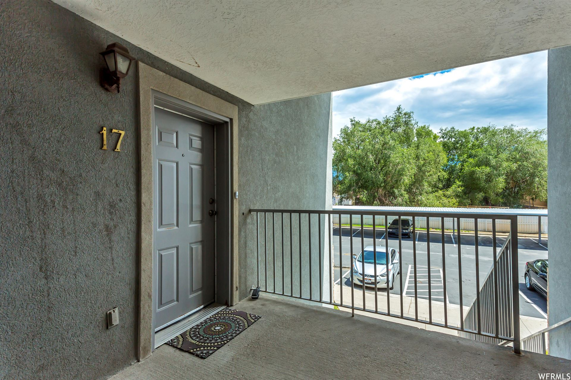 Photo of 30 W 7500 S #17, Midvale, UT 84047 (MLS # 1734059)