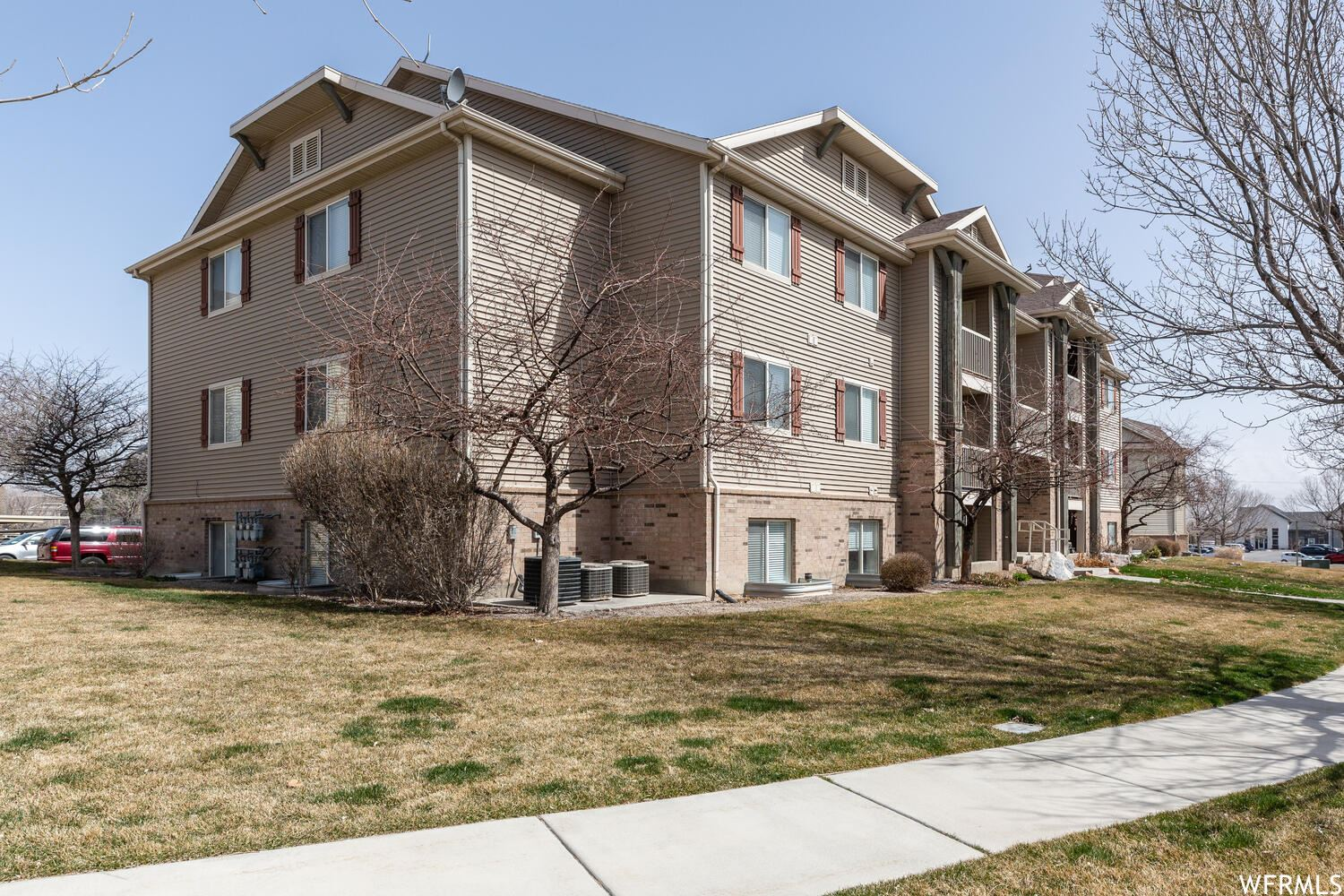 Photo of 3365 N RIDGE LOOP W #K11, Eagle Mountain, UT 84005 (MLS # 1733061)