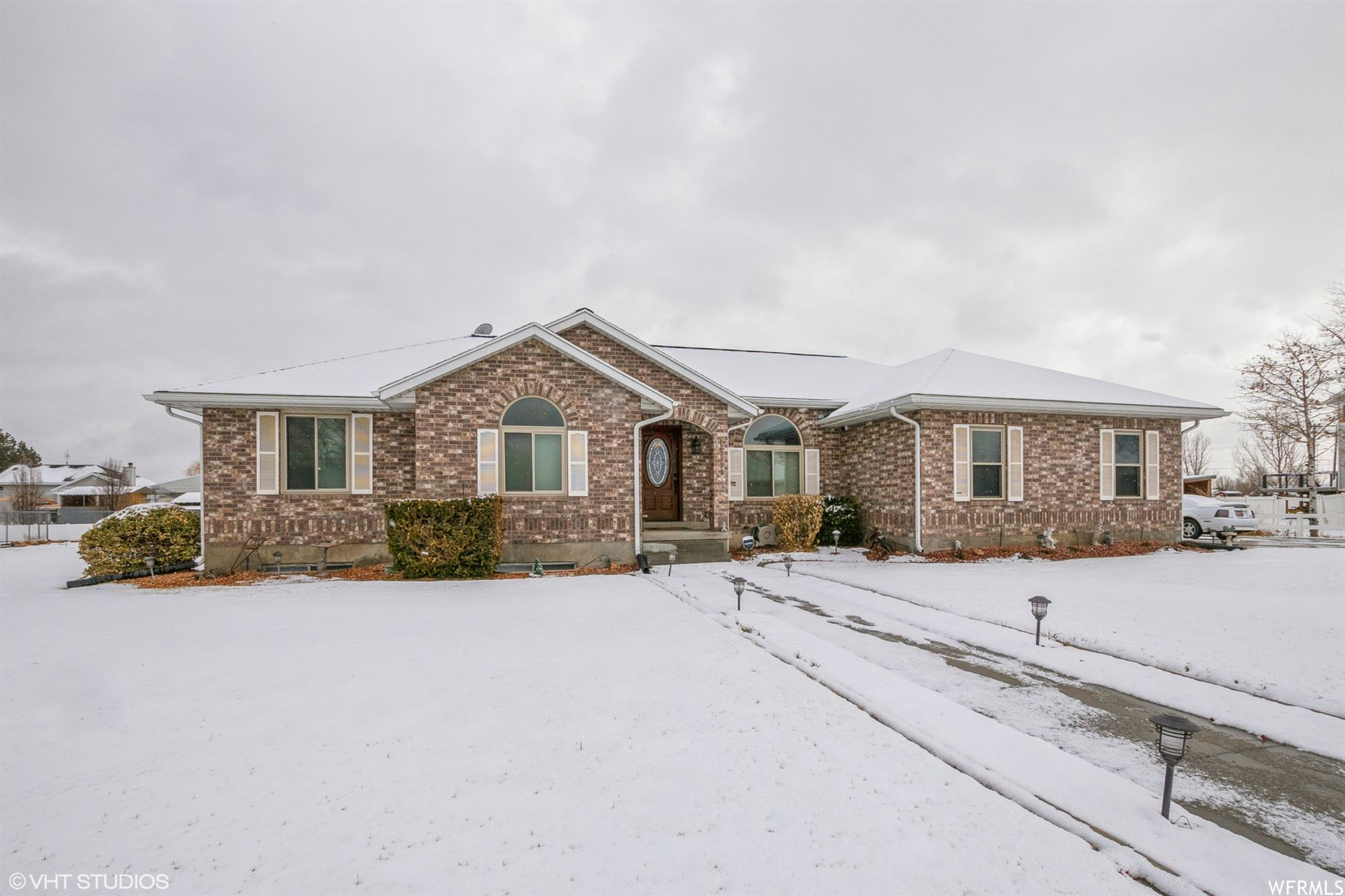 Photo of 12535 S 3240 W, Riverton, UT 84065 (MLS # 1725064)