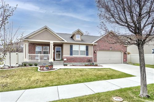 Photo of 13684 S ADMIRAL W DR, Riverton, UT 84096 (MLS # 1734067)