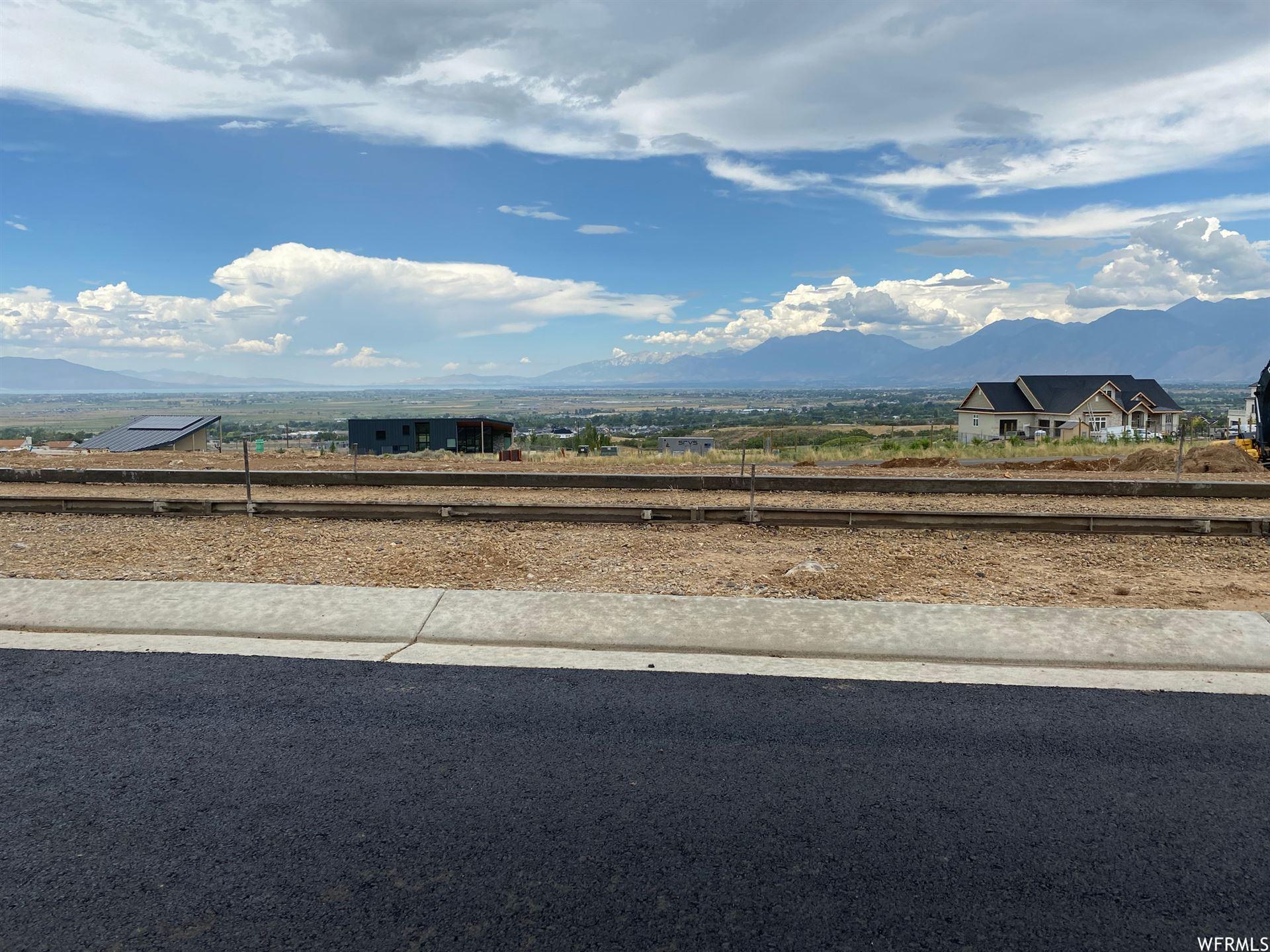 Photo of 612 W WINTER WAY N #26, Woodland Hills, UT 84653 (MLS # 1758076)