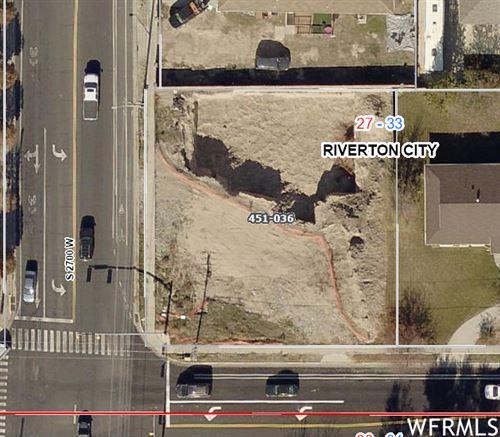 Photo of 2682 W 13400 S, Riverton, UT 84065 (MLS # 1761079)