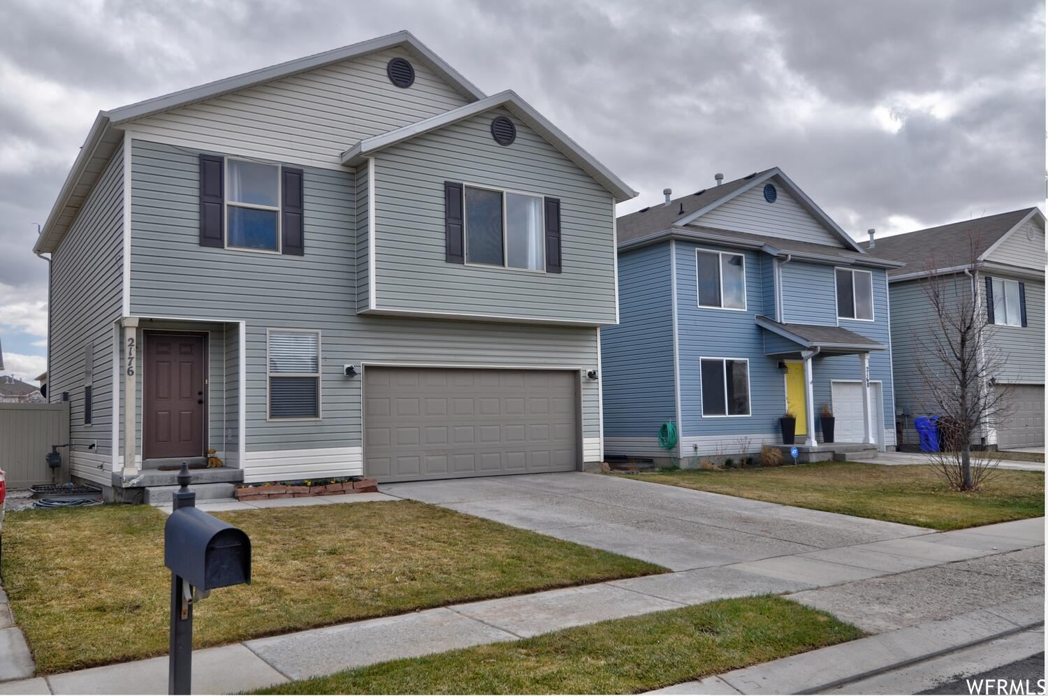 Photo of 2176 SUMMIT WAY, Eagle Mountain, UT 84005 (MLS # 1734081)