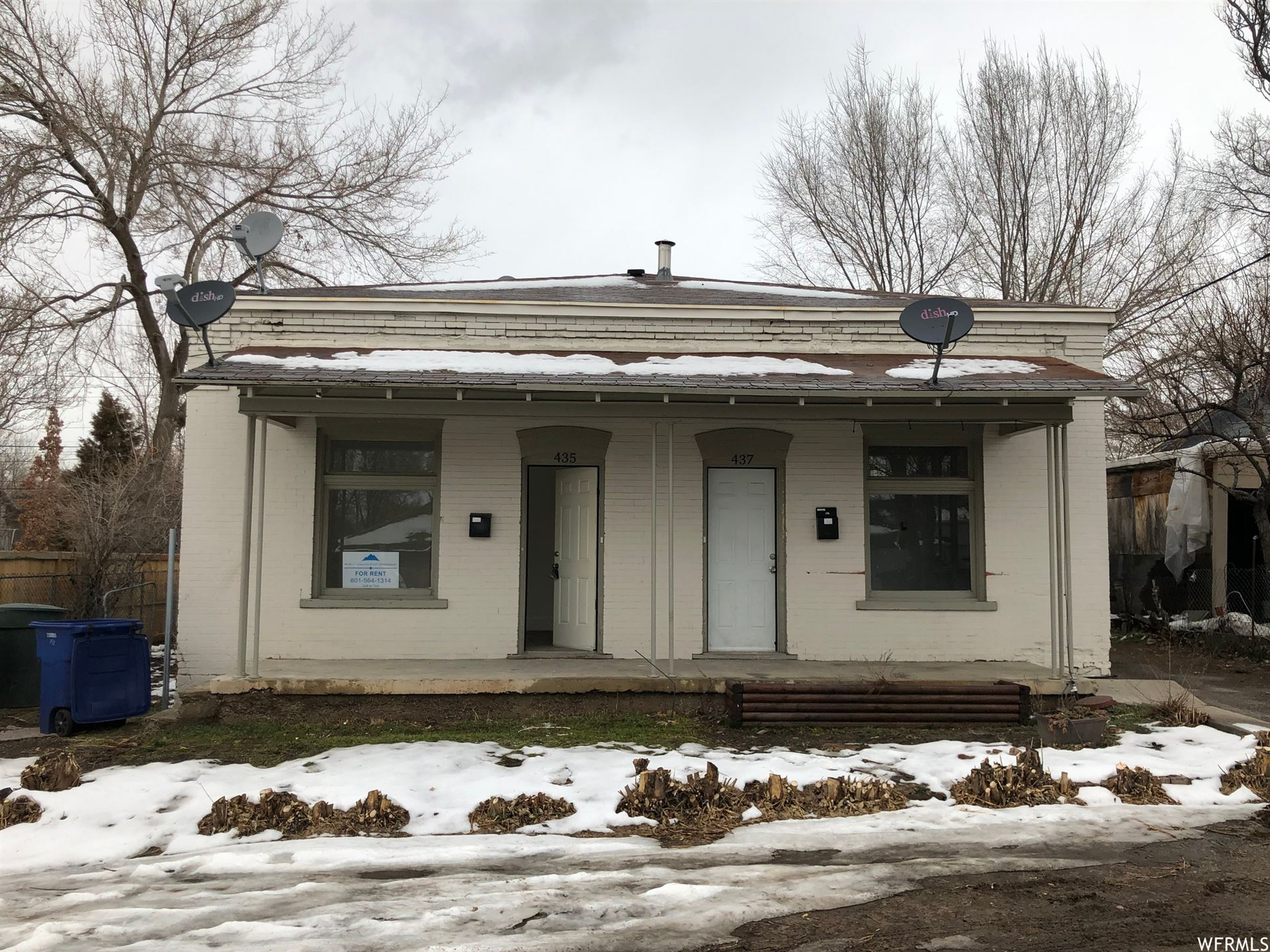 Photo of 435 E DEBS PL, Salt Lake City, UT 84111 (MLS # 1733089)
