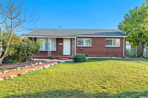 Photo of 1475 W CARLOS S DR, West Valley City, UT 84119 (MLS # 1771099)