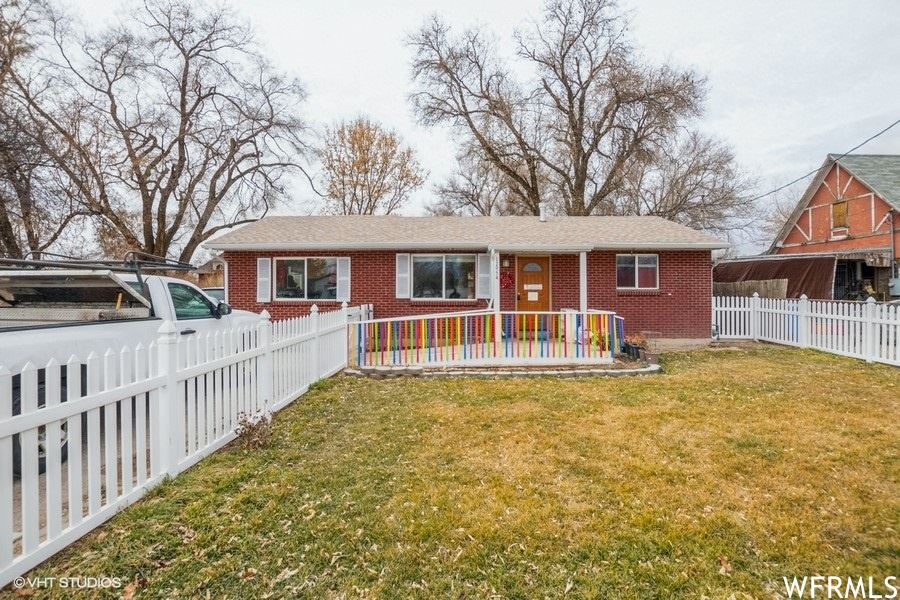 Photo of 12954 S REDWOOD W RD, Riverton, UT 84065 (MLS # 1724115)