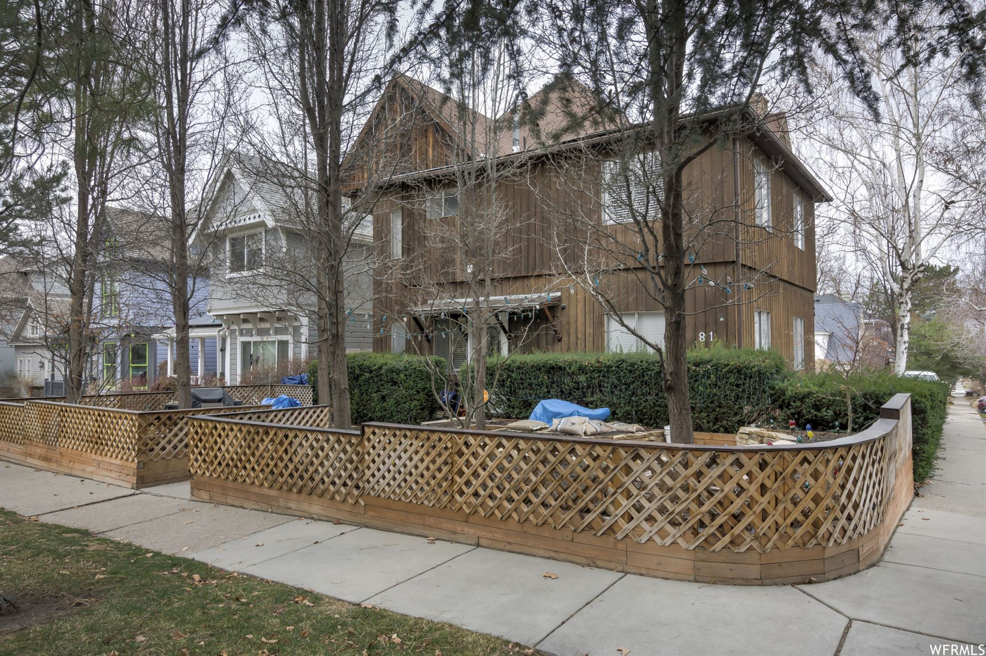 Photo of 81 S ST, Salt Lake City, UT 84103 (MLS # 1734115)