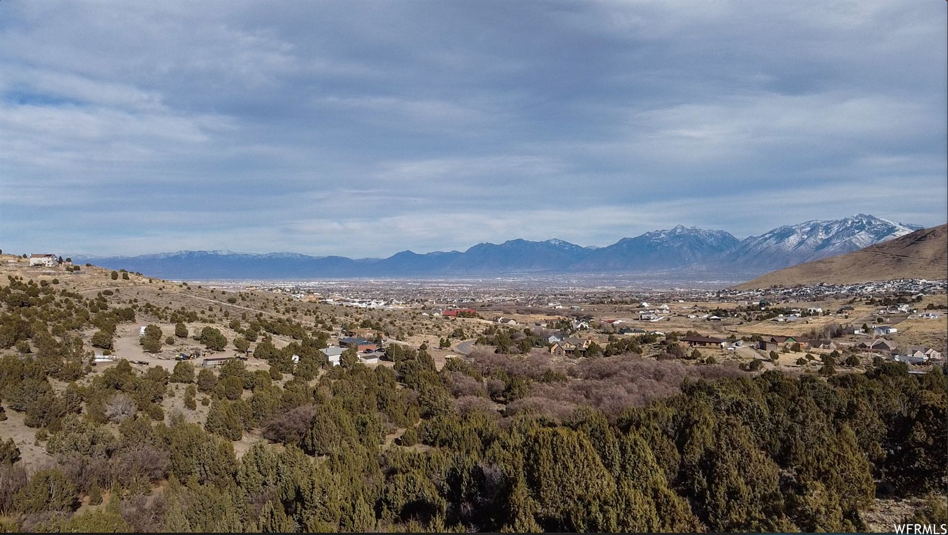 Photo of 14712 S SHAGGY MOUNTAIN RD, Herriman, UT 84096 (MLS # 1709116)