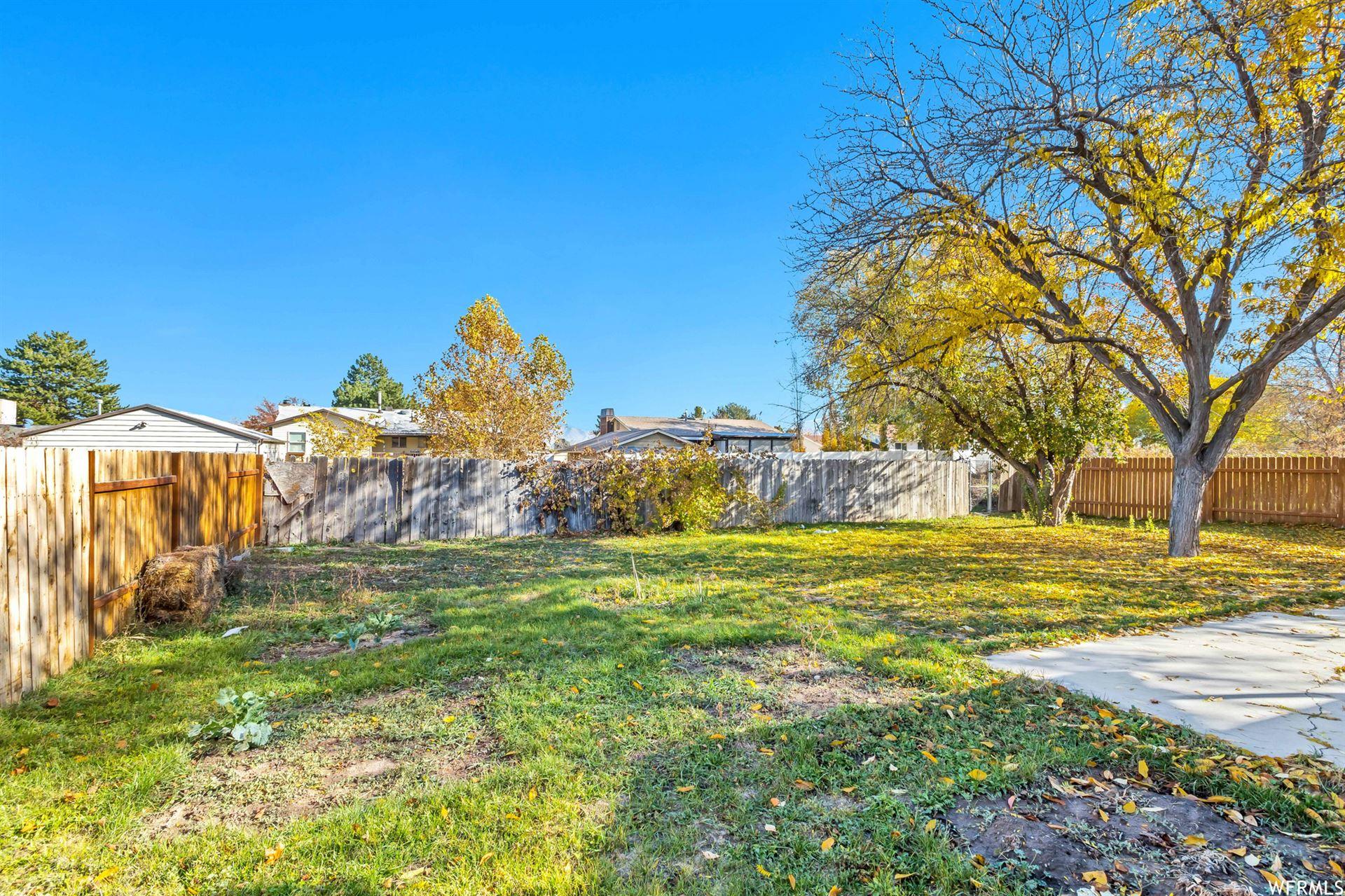 Photo of 3448 W HARRISONWOOD S DR, West Valley City, UT 84119 (MLS # 1776117)