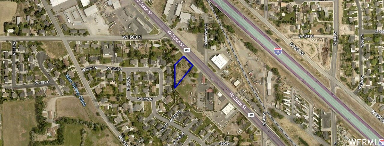 Photo of 635 W STATE ST, Lehi, UT 84043 (MLS # 1749119)