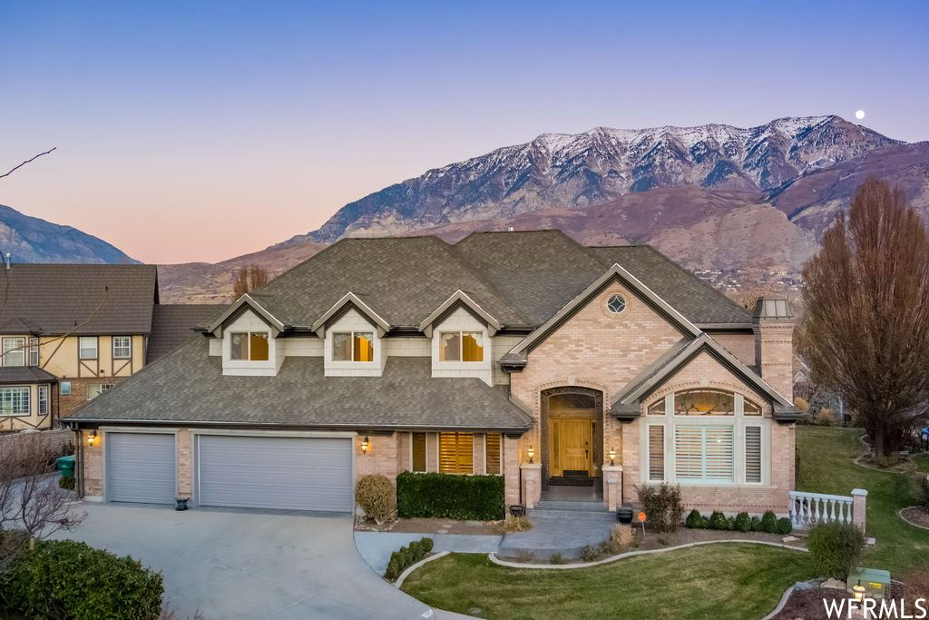 Photo of 761 S 1030 E, Orem, UT 84097 (MLS # 1715126)