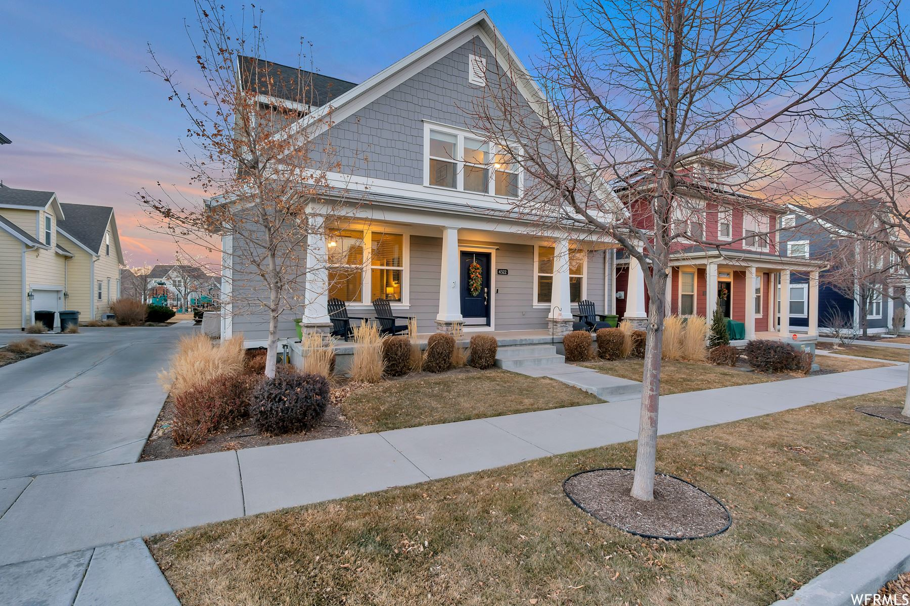 Photo of 4322 W PENTENWELL LN, South Jordan, UT 84009 (MLS # 1721131)
