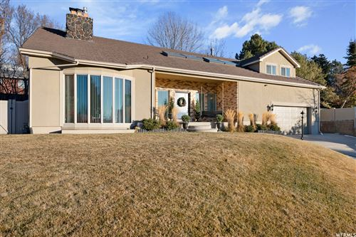 Photo of 10269 S 2460 E, Sandy, UT 84092 (MLS # 1719136)