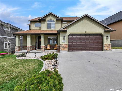 Photo of 237 E RED LEAF DR, Draper, UT 84020 (MLS # 1734137)