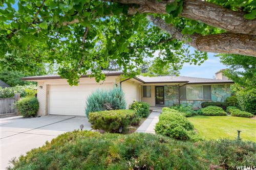 Photo of 4498 S CAMILLE ST, Holladay, UT 84124 (MLS # 1768142)