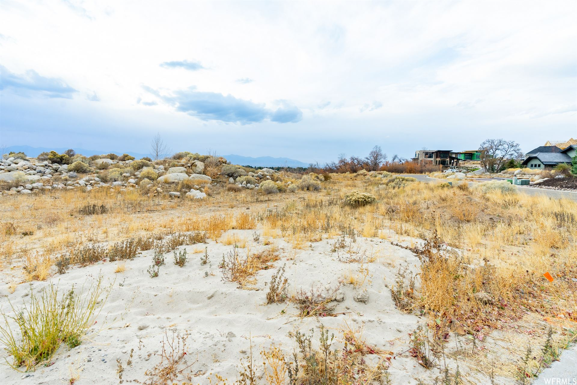 Photo of 9502 S GRANITE TRAILS E LN #394, Cottonwood Heights, UT 84092 (MLS # 1712142)