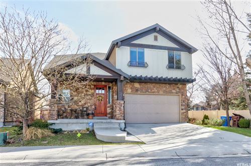 Photo of 6812 S ENCHANTMENT CV, Midvale, UT 84047 (MLS # 1732143)