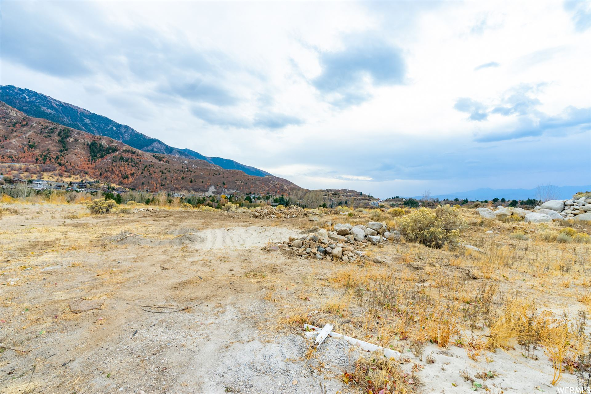 Photo of 9502 S GRANITE TRAILS E LN #393, Cottonwood Heights, UT 84092 (MLS # 1712143)