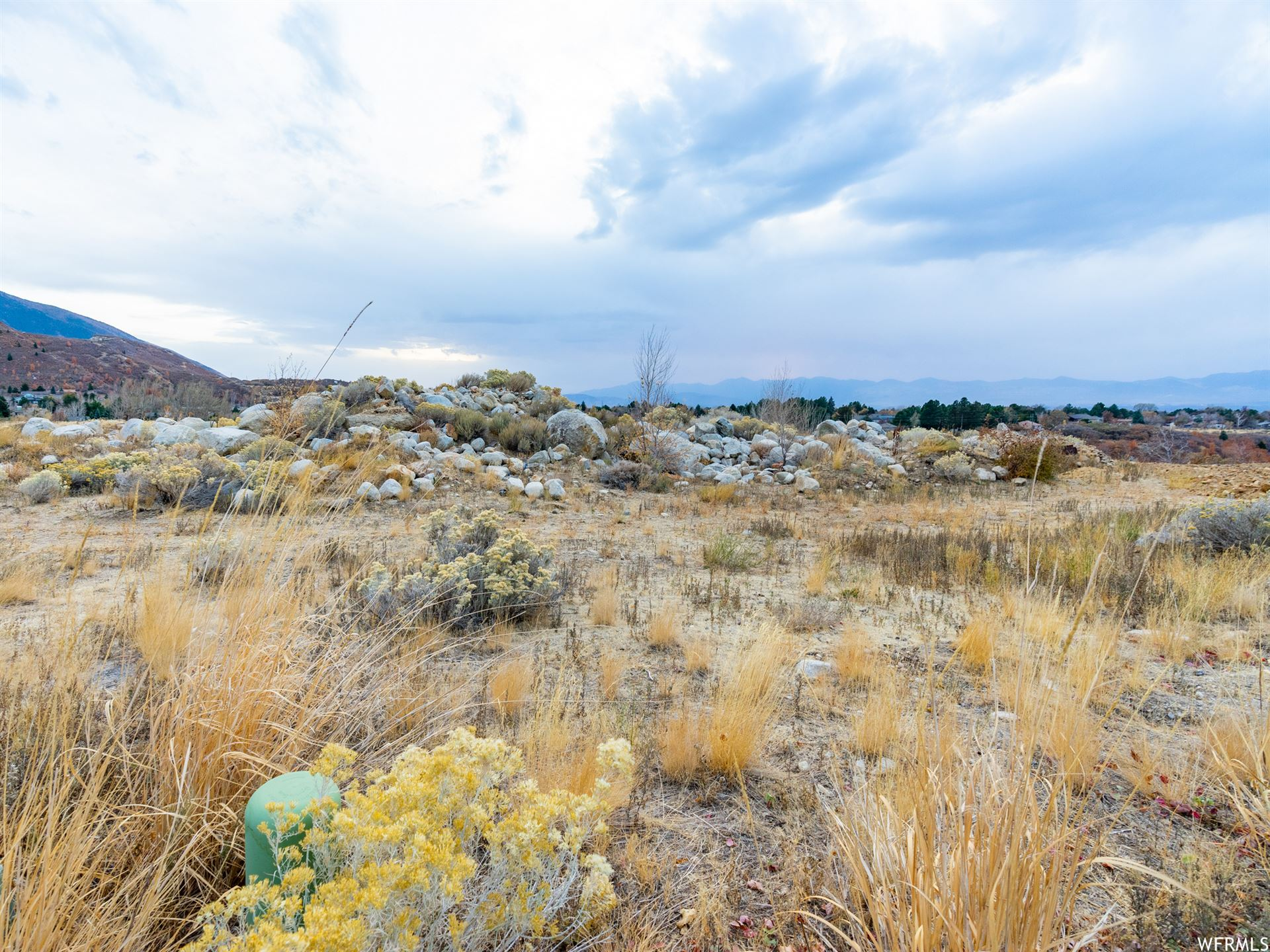 Photo of 9502 S GRANITE TRAILS E LN #392, Cottonwood Heights, UT 84092 (MLS # 1712144)