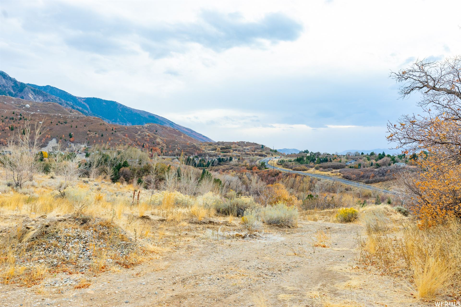 Photo of 9502 S GRANITE TRAILS E LN #391, Cottonwood Heights, UT 84092 (MLS # 1712145)