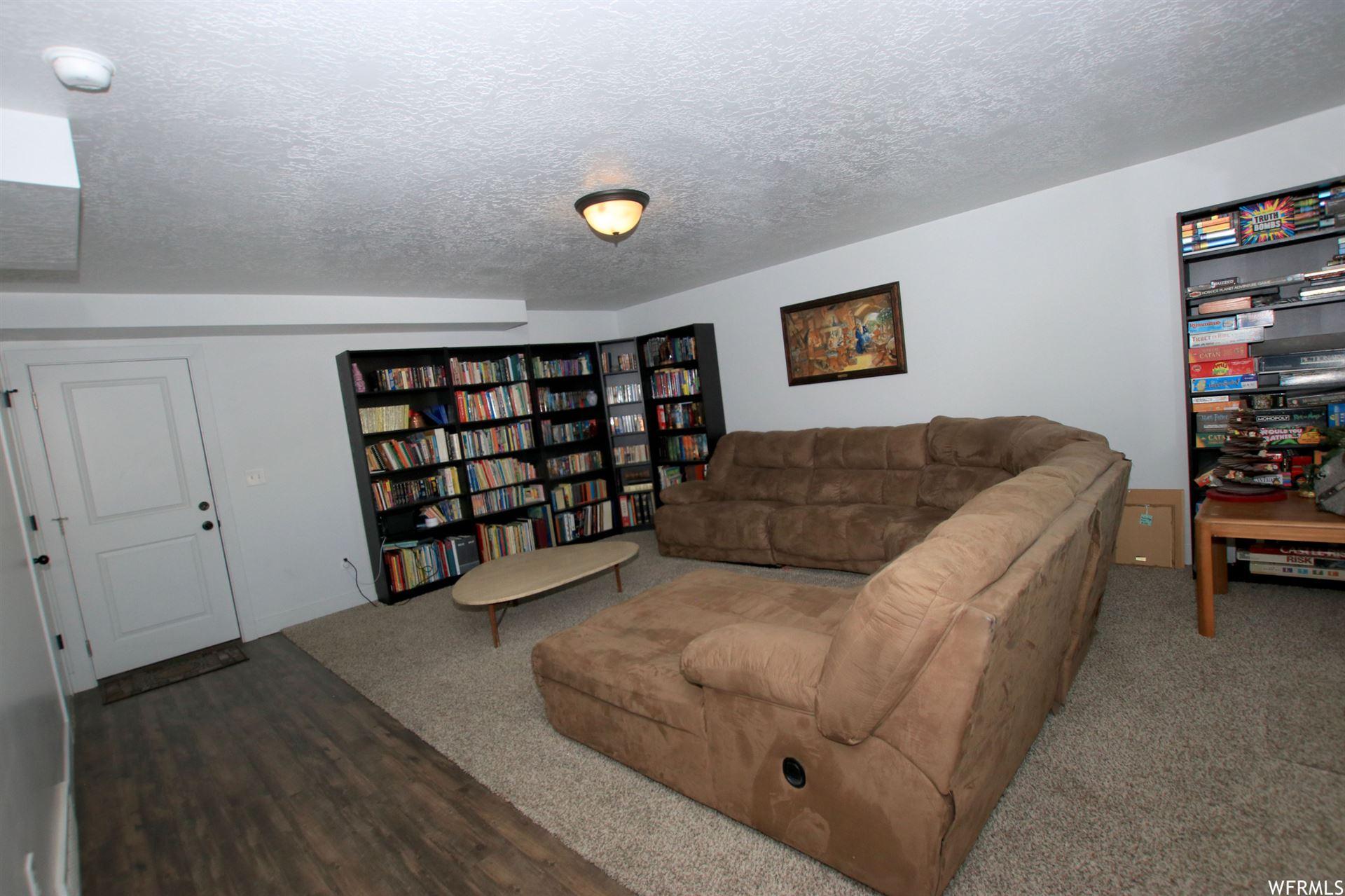 Photo of 14759 S LEWSKI LN, Bluffdale, UT 84065 (MLS # 1776147)