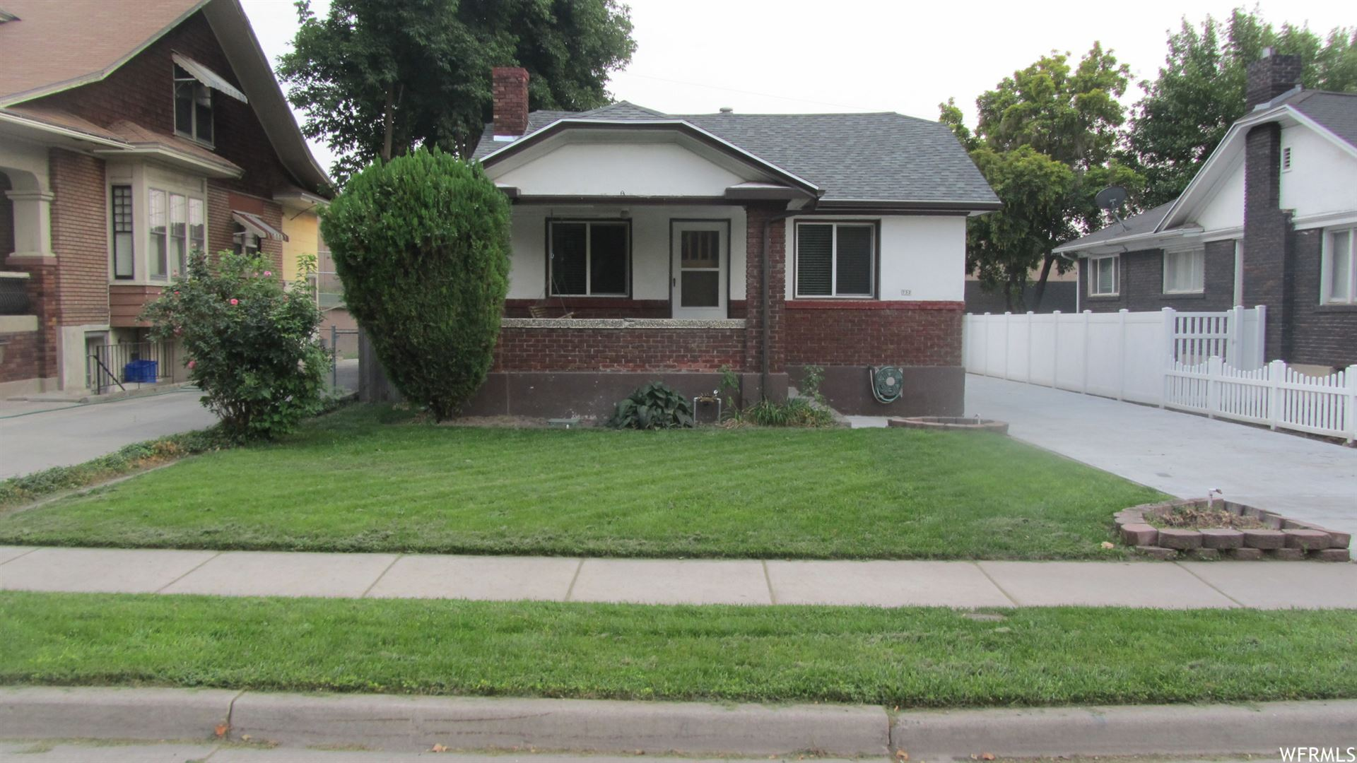 Photo of 752 E ASHTON AVE, Salt Lake City, UT 84106 (MLS # 1718148)