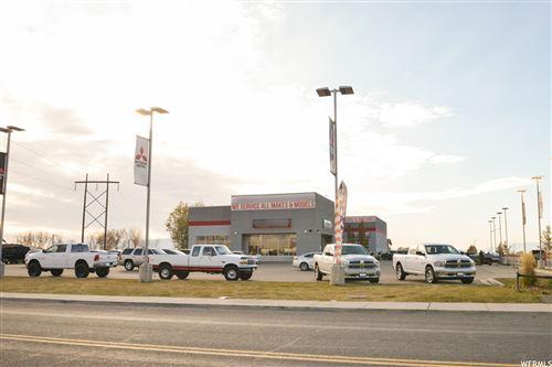 Photo of 2065 W 500 N, Springville, UT 84663 (MLS # 1735157)