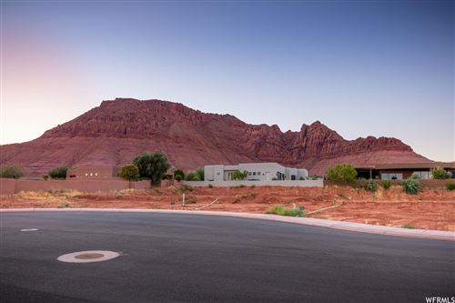 Photo of 205 PALISADES AT SNOW CANYON PKWY #205, Ivins, UT 84738 (MLS # 1693163)