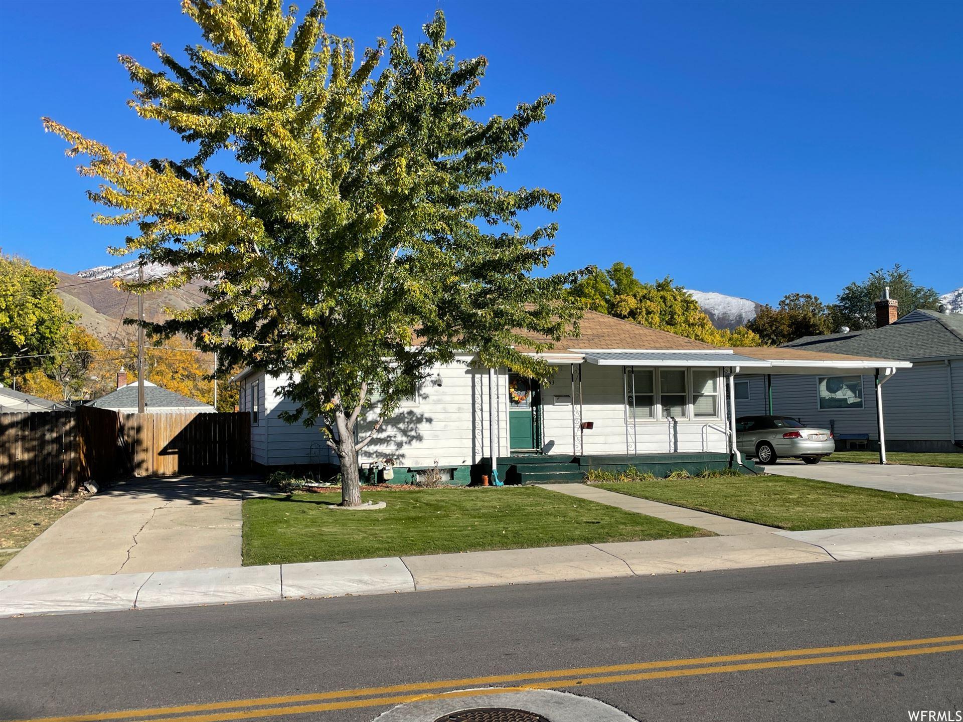 Photo of 253 S BROOKSIDE E DR, Springville, UT 84663 (MLS # 1776166)