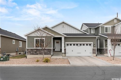 Photo of 12191 S FOX CHASE W DR, Draper, UT 84020 (MLS # 1718170)