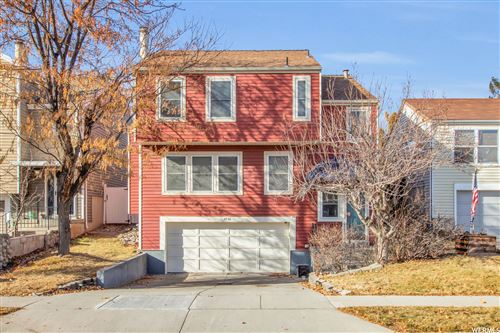 Photo of 4438 DUNRAVEN DR, West Valley City, UT 84119 (MLS # 1720171)