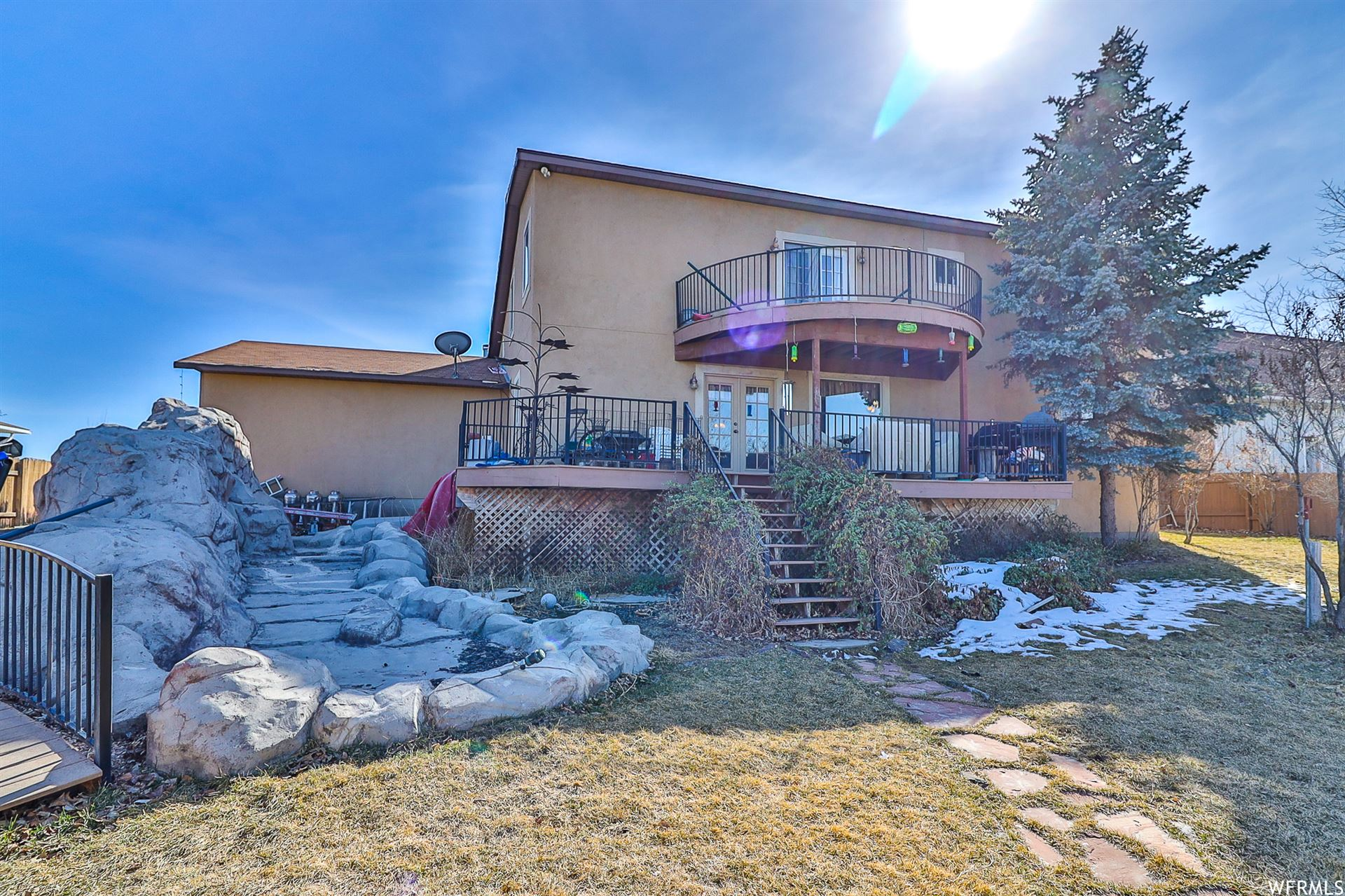 Photo of 3062 W 15000 S, Bluffdale, UT 84065 (MLS # 1728171)