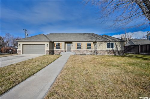 Photo of 4900 W COUNTRY CLUB DR, Highland, UT 84003 (MLS # 1721172)