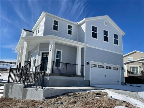 Photo of 2358 E SNOW CAP CT #730, Draper, UT 84020 (MLS # 1732175)