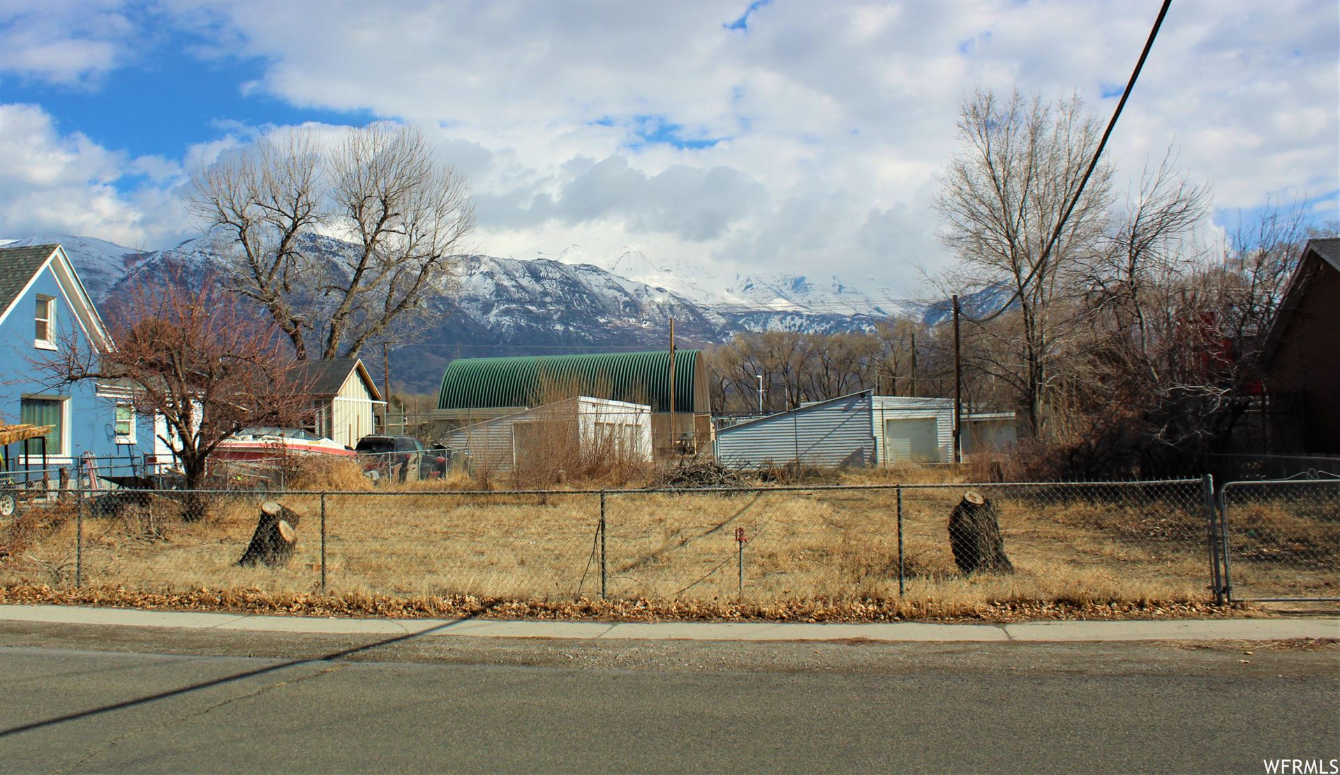 Photo of 178 N GRANT AVE, American Fork, UT 84003 (MLS # 1724176)