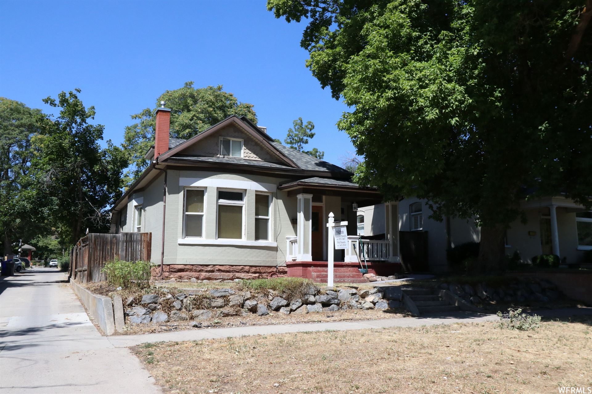 Photo of 955 E 300 S, Salt Lake City, UT 84102 (MLS # 1689177)