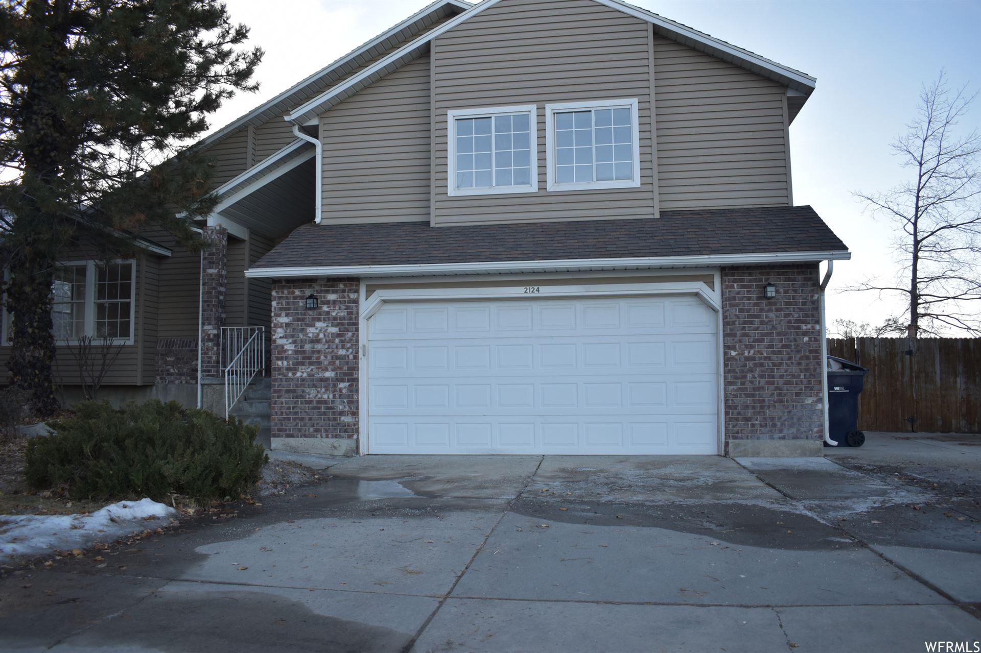 Photo of 2124 E SEGO LILY S DR, Sandy, UT 84092 (MLS # 1720179)