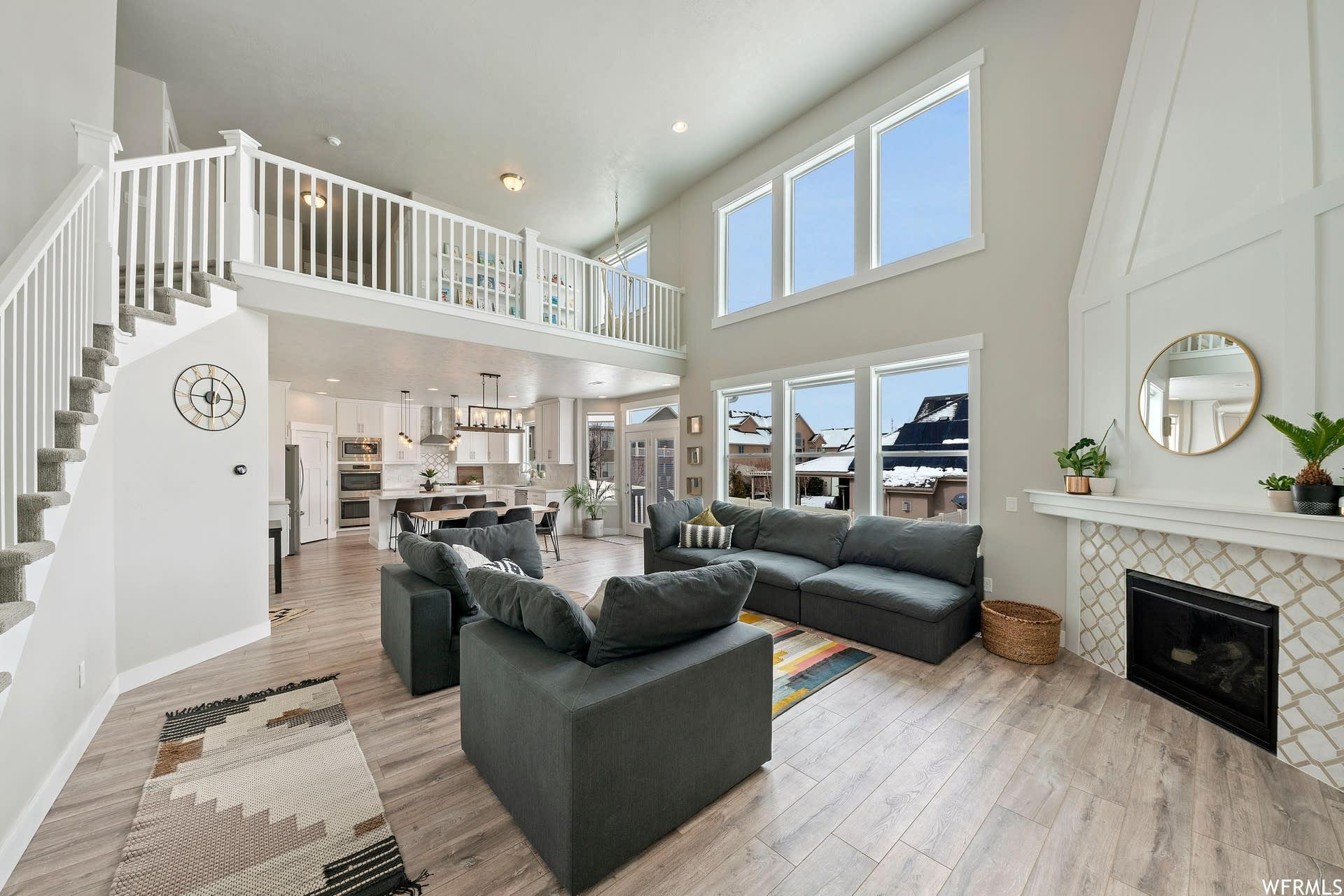 Photo of 1720 RIVER VIEW DR, Bluffdale, UT 84065 (MLS # 1726182)