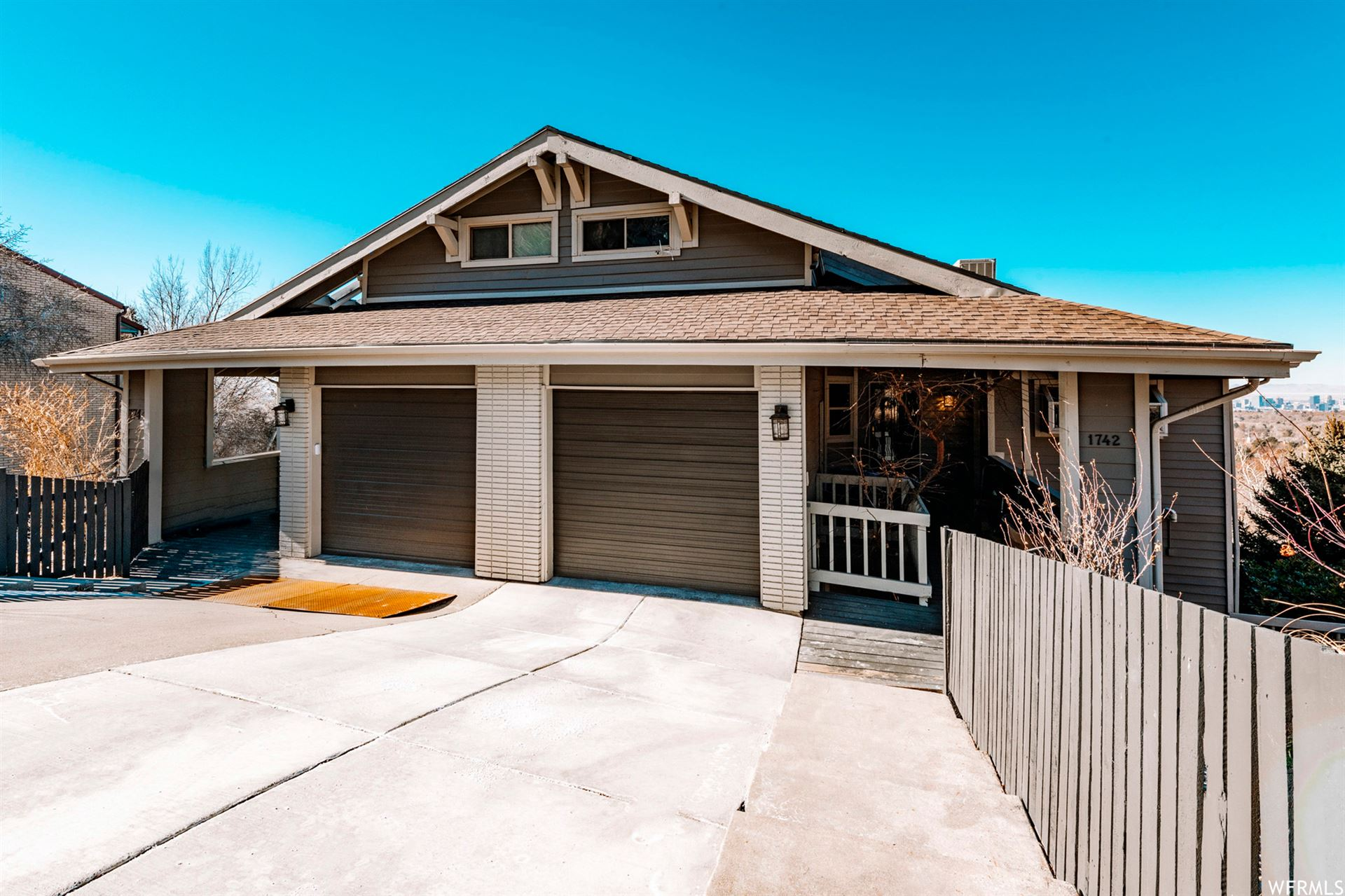 Photo of 1742 S MOHAWK E CIR, Salt Lake City, UT 84108 (MLS # 1721185)