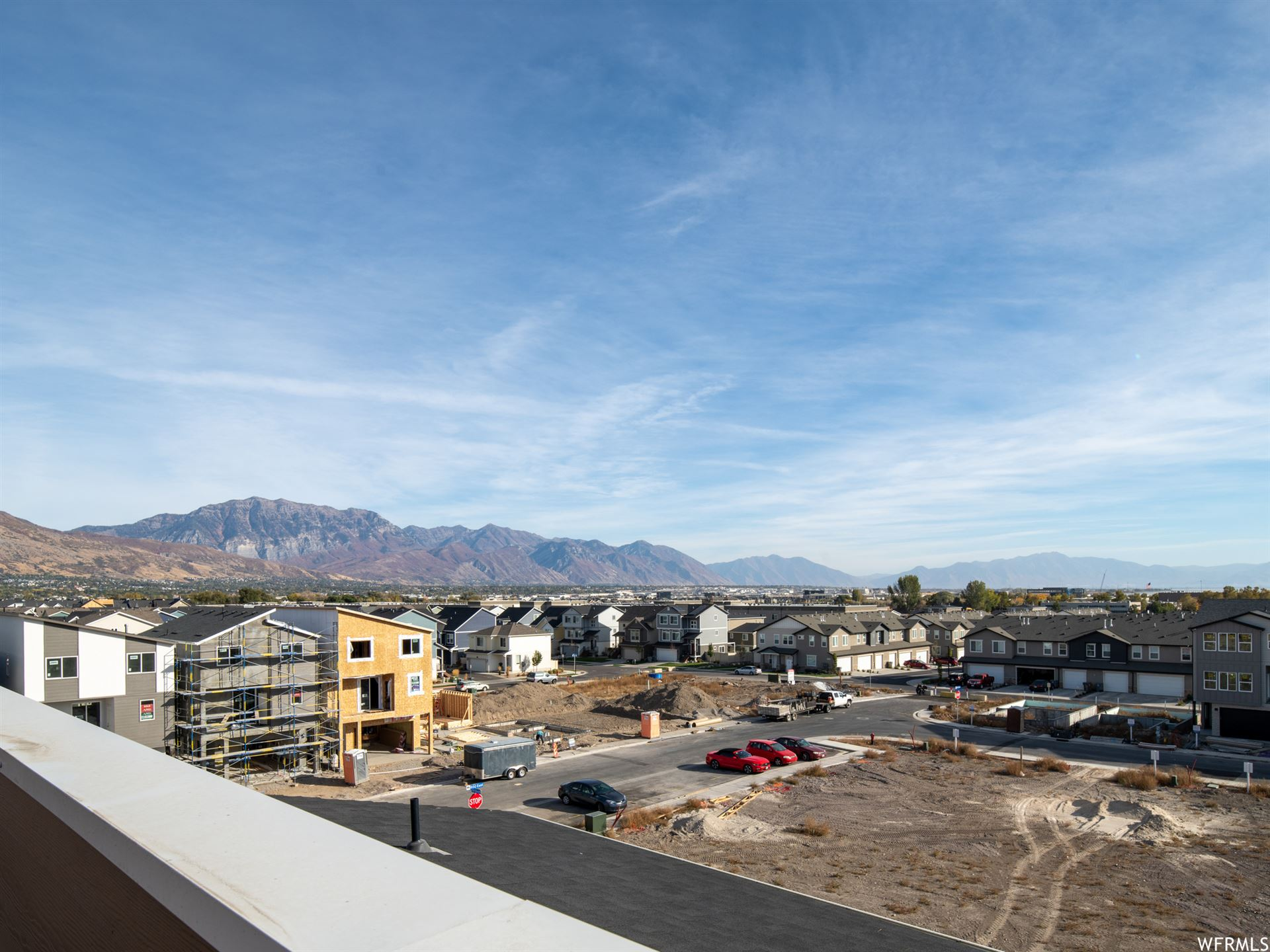 Photo of 621 E 430 S #208, American Fork, UT 84003 (MLS # 1717186)