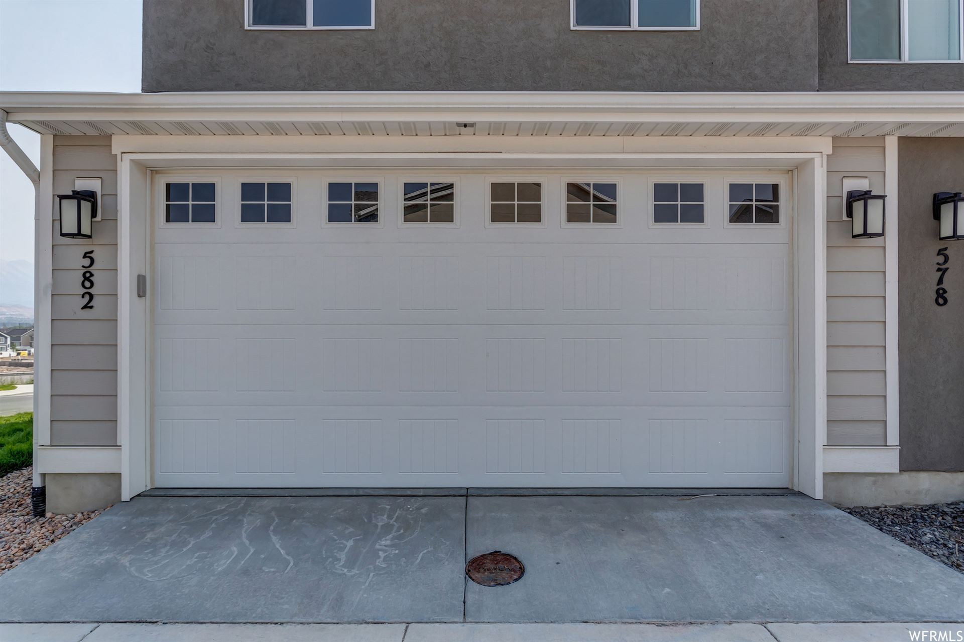 Photo of 8457 W BOWIE S DR #129, Magna, UT 84044 (MLS # 1768187)