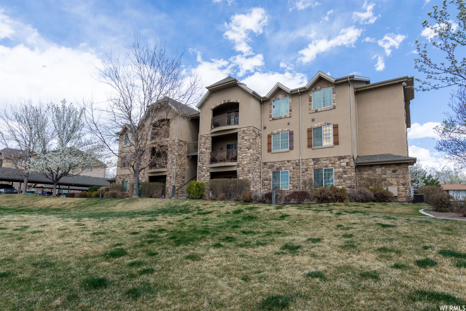 Photo of 181 N 1200 W #203, Orem, UT 84057 (MLS # 1734191)